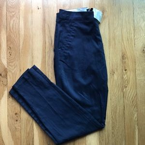H&M Navy dress pants, size 6